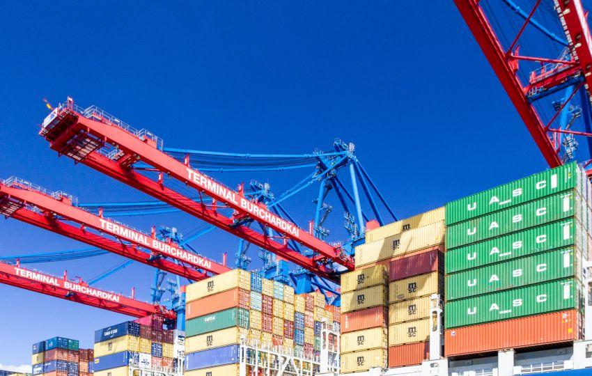 The Impact Of COVID-19 In Supply Chain Management